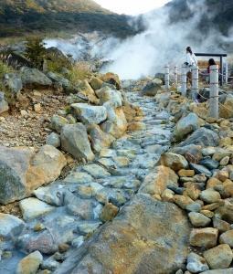 箱根山 噴火の歴史と噴火したら?警戒レベル2の不安!