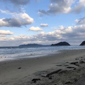勝浦海岸 勝浦浜 釣り 特徴 ポイント キス釣り サーフ釣り