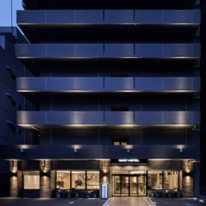 【 博多駅周辺 】おすすめの ビジネスホテル ⑥ 価格が安い! 博多駅まで徒歩5分以内