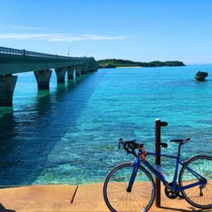 【宮古島旅行で絶対に行くべき 池間島】池間大橋 ドライブ サイクリング