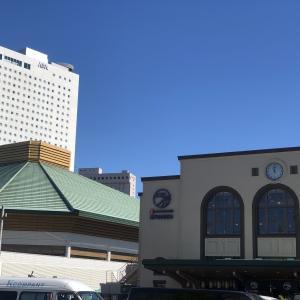 【夜景最高!!都内タワーホテル】アパホテル両国駅タワー に泊まってみた!!