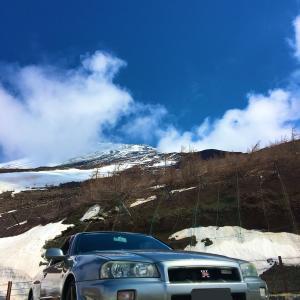 GT-R乗りがオススメする ドライブルート『 富士山周辺 』