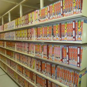 ワイ『国立国会図書館か・・・カタい本ばっかりやろなぁ』「ドスケベ本も貯蔵されてるの草」「本好きには最高のレジャー施設やぞ?」2chなんJ国立国会図書館まとめ