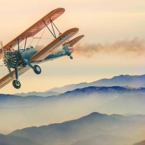 荒野のコトブキ飛行隊がガルパンになれなかった1000の理由「部活じゃなかったから」「素人には機体性能も空戦テクもよくわからん」 2chなんJ荒野のコトブキ飛行隊まとめ