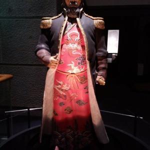 【旅行記】11/9-10 旭川旅行(観光?編)