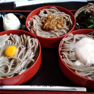 【旅行記】5/15-16 島根/鳥取旅行(食事編)