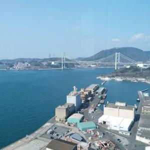 【計画】6/8-9 北九州旅行(宿他、全計画)