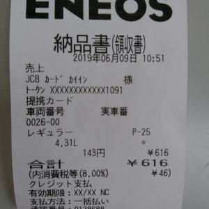【旅行記】6/8-9 北九州旅行(費用総額)