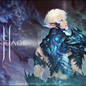LineageⅡ【新職デスナイト追加×基本無料化へ×MMO衰退に思うこと】