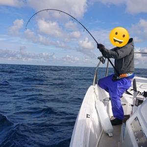 今年最後の積丹マグロ釣行記。2019