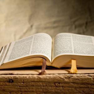 世界の聖典を書いた人