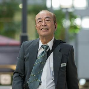 志村けんさんをもっと見たかった