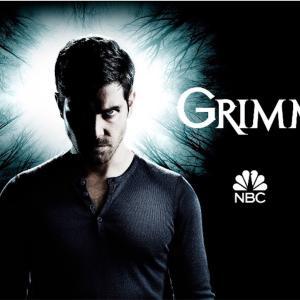 「Grimm」ー 魔物とイケメンと、ドイツ史へのノスタルジー