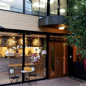 このカフェ半端ないって!のモーニングを紹介!アクセスや駐車場についても合わせて紹介