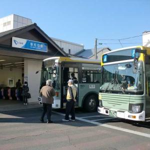 西丹沢前衛 高松山へ