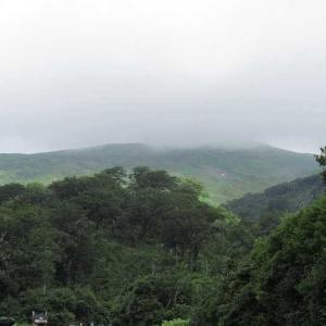レンタカーで山形県・月山。そしてその周辺