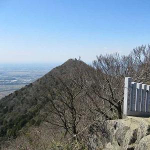 春の筑波山に行って来ました。