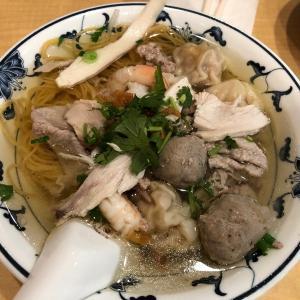 サンノゼのNew Tung Kee Noodleは、まーまー