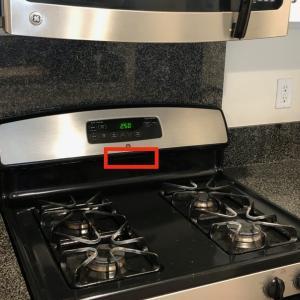 オーブン使うとスモークディテクター鳴りまくる