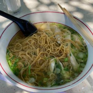 クパチーノのベトナム料理は、オススメ