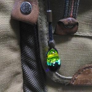24) 沖縄ネックレス
