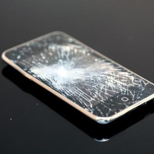 モバイル保険ならiPhoneやMacの修理費用が全額補償でおすすめ!評判も上々でAppleCareは必要ないです。