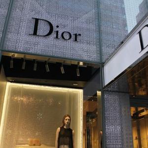 メンズ Diorの新ライン「ディオール エッセンシャル」登場