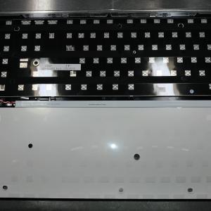 キーボード修理・丸洗い
