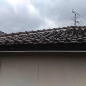 雨樋交換2
