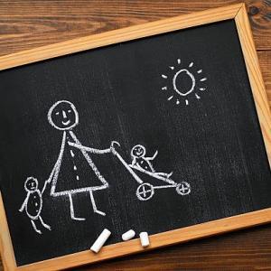 ダメママのススメ‼️子どもにかけられる不思議な魔法✨