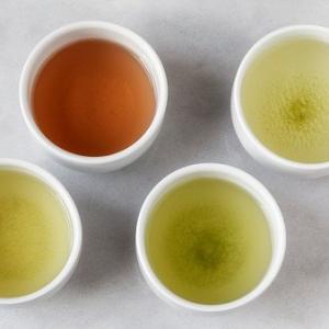 日本茶に教えてもらった、本来の自分の輝き方✨