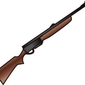 猟銃と認知機能