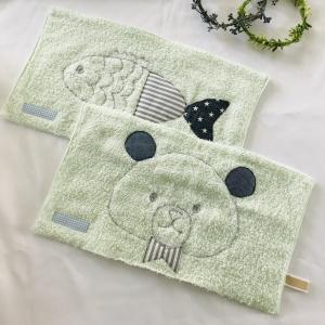 掃除の時間が楽しくなる!手作り雑巾の作り方。