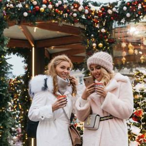 【2019冬】バンクーバーでオーロラ冬祭りを楽しもう!