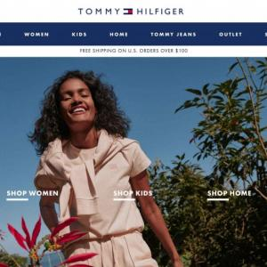 バンクーバーで【トミーヒルフィガー(Tommy Hilfiger)】の服を販売している店を紹介!
