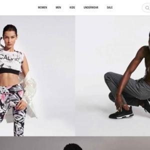 バンクーバーで【カルバン・クライン(Calvin Klein)】の服を販売している店を紹介!