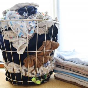 洗濯物のいやな臭いは熱湯で取れる?頑固な悪臭の正しい対処法!