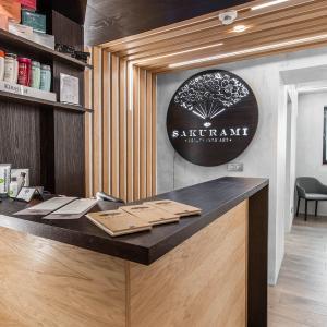 スロバキアに日本の技術レベルの美容院がある