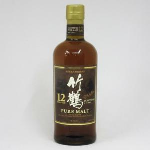 【ウイスキー】竹鶴12年《箱なし》の楽々お取り寄せはこちらです。