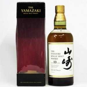 【ウイスキー】山崎10年《レトロ ロングラベル》のお取り寄せはこちらです。
