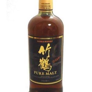 【ウイスキー】竹鶴ピュアモルトの確実なお取り寄せはこちらです。