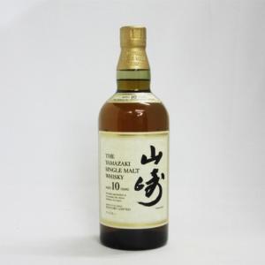 【ウイスキー】山崎10年《レトロ ロングラベル》の手軽な入手はこちらです。