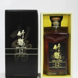 【ウイスキー】竹鶴12年《専用化粧箱入》の手軽なお取り寄せはこちらです。