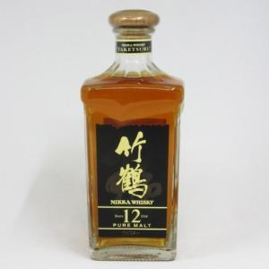 【竹鶴12年】《角瓶 ブラックラベル》のお取り寄せはこちらです。