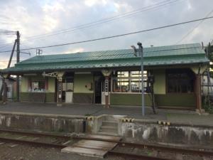 茶内駅とは【名駅のレビュー・周辺の情報・行き方】for NemurohanasakiLine