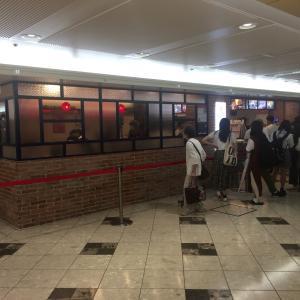 空前のタピオカブーム?梅田の台湾甜商店混みすぎ。