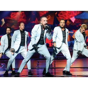 バックストリート・ボーイズジャパンツアー2019『Backstreet Boys DNA World Tour』セットリスト・開催概要
