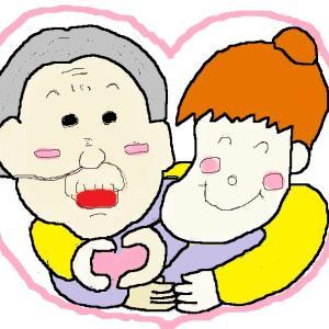 母の経管栄養(経鼻胃管)