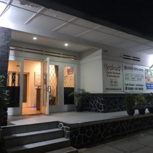 インドネシアバンドンの格安マッサージ、足つぼ[その1]