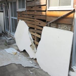 【知っ得!】強風によるフェンスなどの被害も「火災保険」で直せます!